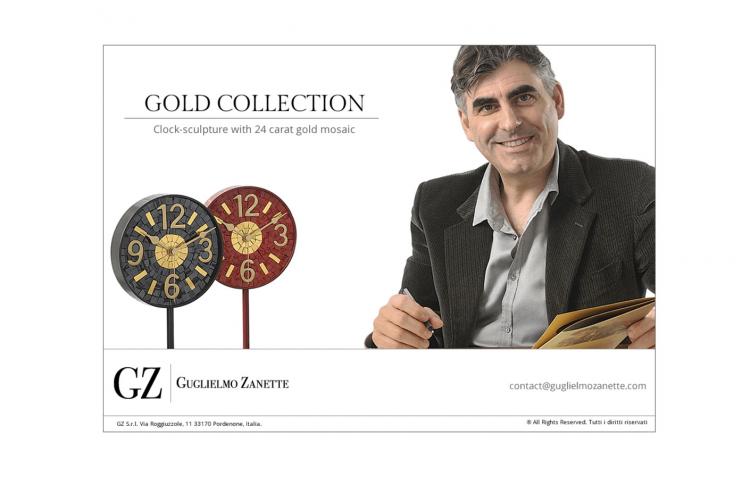 Guglielmo Zanette | Gold Collection