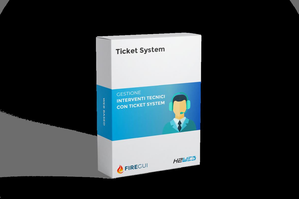 Moltiplika | Gestionale interventi tecnici con ticket system